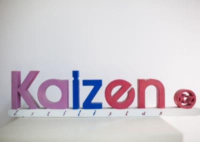 kaizen estilistas